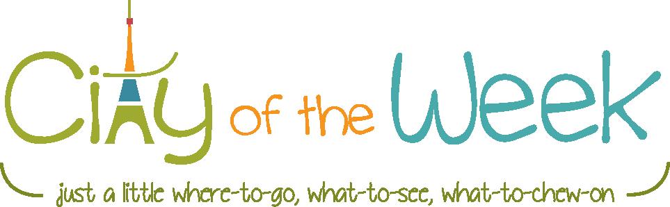 About CityoftheWeek