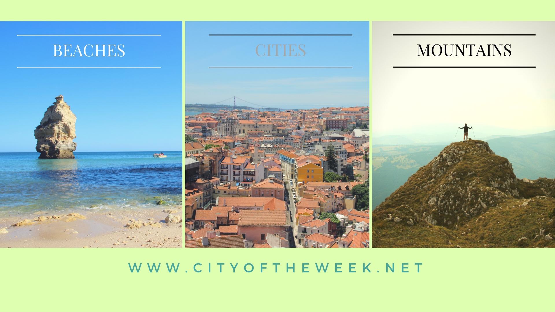 CityoftheWeek